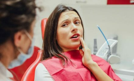 How to Spot Periodontal Disease