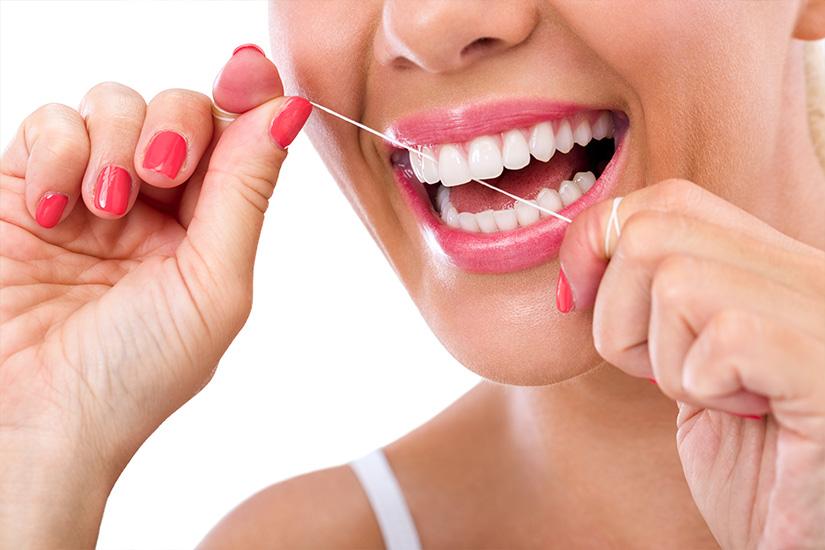 Happy National Dental Hygiene Month!