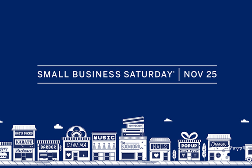 Support Small Business Saturday with O'Connor Dental Care!