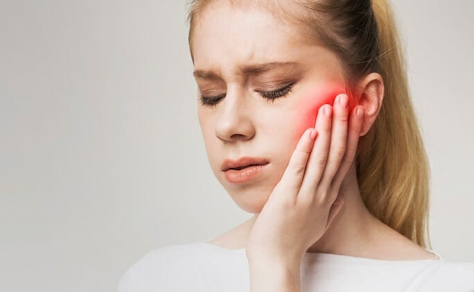 5 Reasons for Jaw Pain