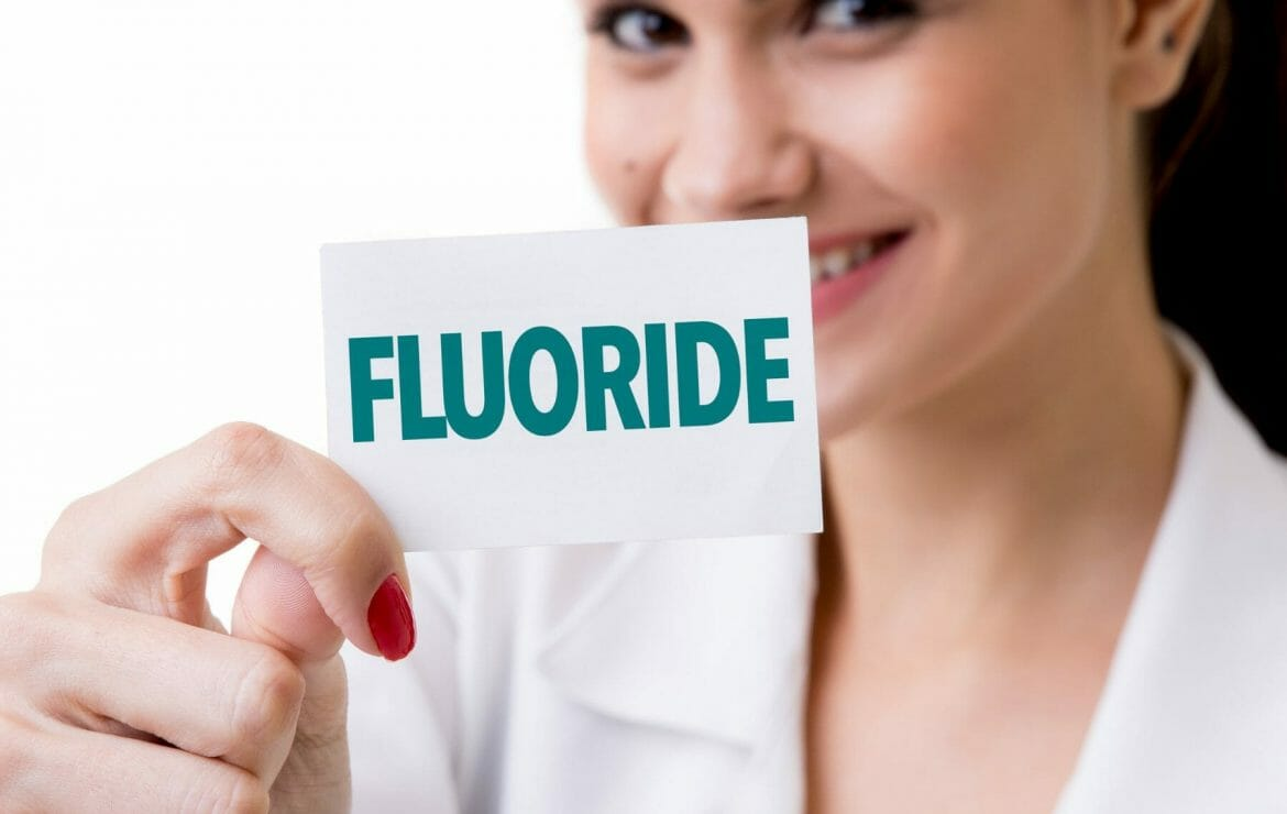 Is a Fluoride Treatment Safe?