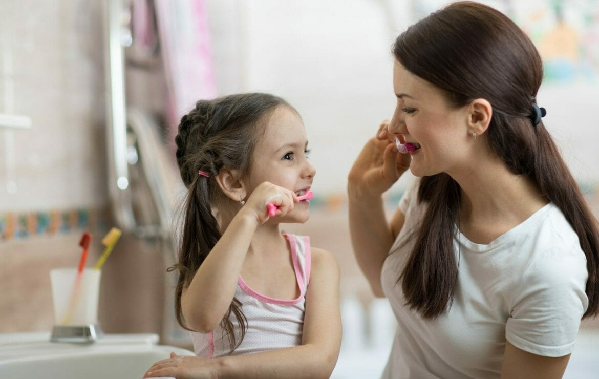 The 3 Differences Between Dentistry for Children and Adults